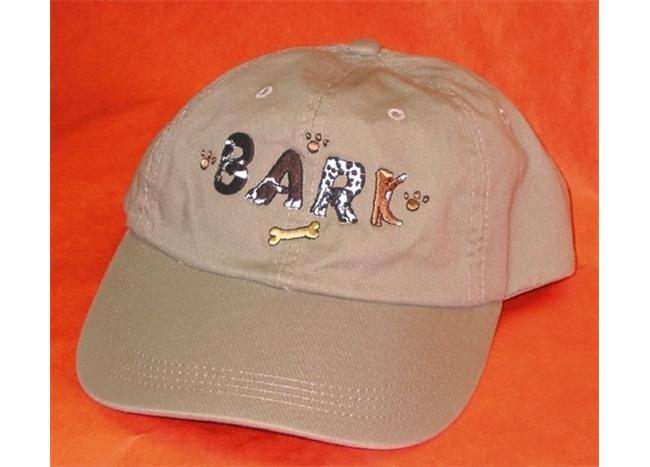 Dog Bark Spelling