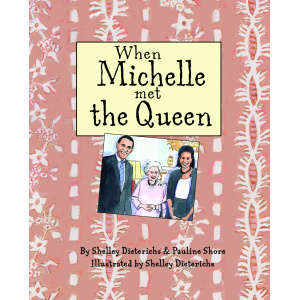 When Michelle Met The Queen